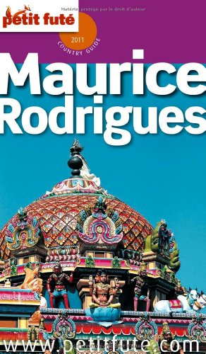 Petit Futé Maurice Rodrigues (1DVD) PDF Books