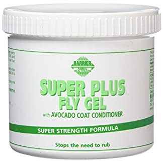 Barrier Animal Healthcare Super Plus Fly Repellent Gel 500ml 8