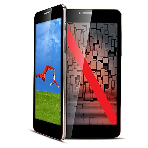iBall Slide 6095-Q700 Tablet (16GB, 6.95 Inches, WI-FI) Brown, 1GB RAM Price in India