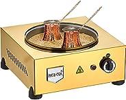 Remta Kumda Kahve Makinası, Altın