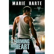 Storming His Heart (Westlake Enterprises) by Marie Harte (2012-05-01)