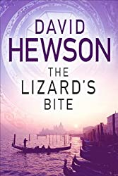The Lizard's Bite (Nic Costa Mysteries Book 4)