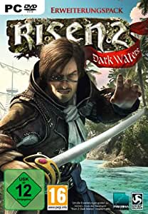 Risen 2: Dark Waters (Erweiterungspack)
