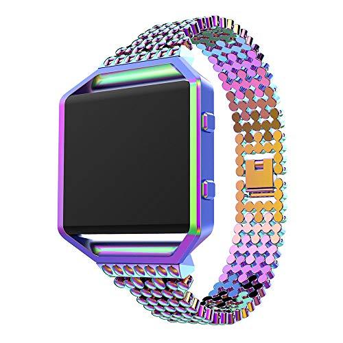 Suneven - Correa de Repuesto para Fitbit