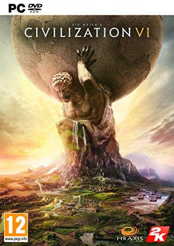 Sid Meier\'s Civilization VI - [AT-Pegi]