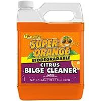 Star brite Super Orange Citrus Bilge Cleaner - 1 gal by Star Brite - Super One Gallon