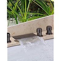 KISSRAIN® Doccia rubinetto / vasca da bagno