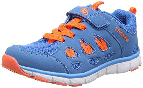 Bruetting Spiridon Fit VS, Chaussures de Course Garçon