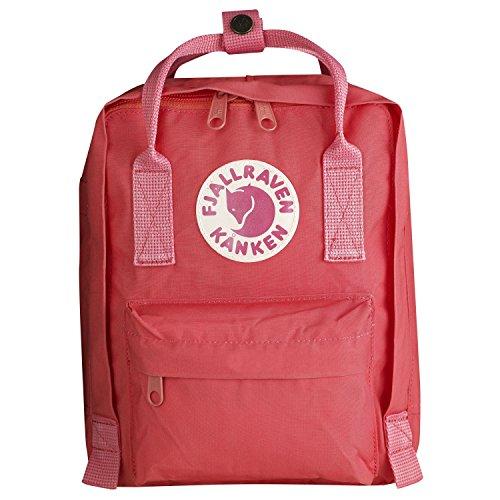 Fjällräven zaino per bambini peach pink