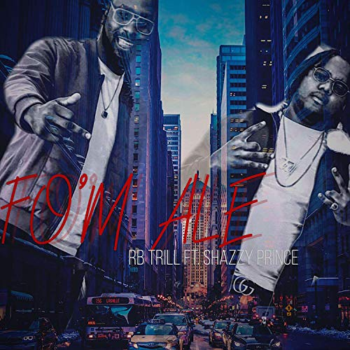 Fo'm Ale (feat. Shazzy Prince) [Explicit]