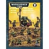 Space Ork Gretchin 2009 - Warhammer 40K