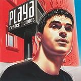 Songtexte von Franck Monnet - Playa