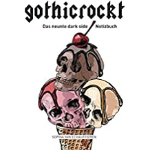gothicrockt: Das neunte dark side Notizbuch