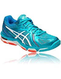 5fa5788bfaa58 ASICS Gel-Volley Elite 3 Women s Indoor Court Shoes