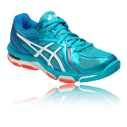 Asics Gel-Volley Elite 3 Women's Zapatillas Indoor - 38