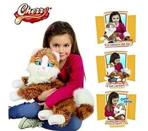 GIOCHI PREZIOSI Emotion Pets - Mon chat Cherry