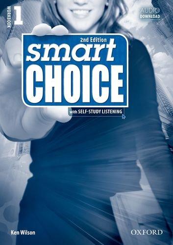 Smart Choice: Level 1: Workbook
