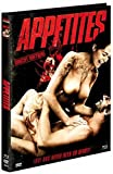 Appetites - Uncut / Mediabook  (+ DVD) [Blu-ray] [Limited Edition] -