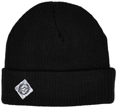 Alpinestars Spruce Beanie - Bonnet - Homme Noir - Noir