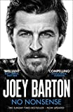 No Nonsense: The Autobiography by Joey Barton