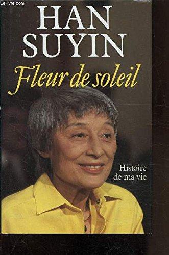 Fleur de soleil: Histoire de ma vie