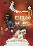 Three By Rambert [DVD]
