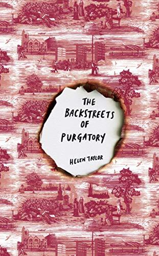 The Backstreets of Purgatory Ice Cream Contemporary Art