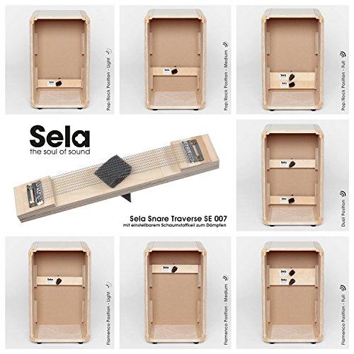 Sela SE 077