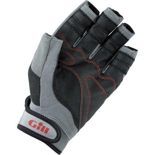 Gill Championship Kurzfinger-Segelhandschuhe im Test - 2