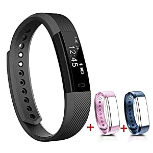 best fitness watch for iphone nakosite sb2433 best fitness tracker pedometer activity 16647