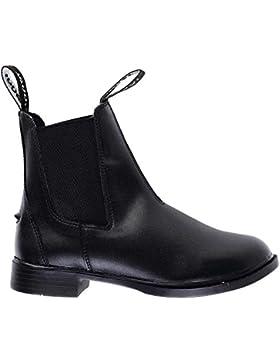 Toggi Brampton Kinder Synthetik Jodhpur-Boots