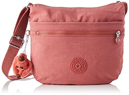 Kipling Damen ARTO Umhängetasche, Pink - 38,94 € (statt 64,90 €)