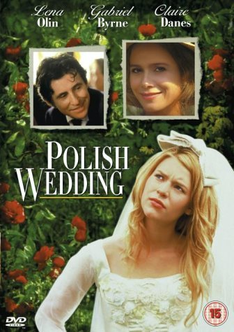 Polish Wedding [DVD] by Claire Danes