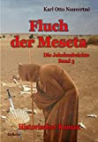 Fluch der Meseta - Die Jakobusbeichte Band 3 - Historischer Roman