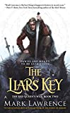 The Liar's Key (The Red Queen's War, Band 2)