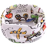 Tenchif Baby grueso cálido suave infinito bufanda cuello bufanda