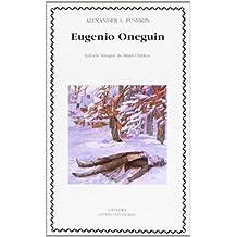Eugenio Oneguin (Letras Universales)