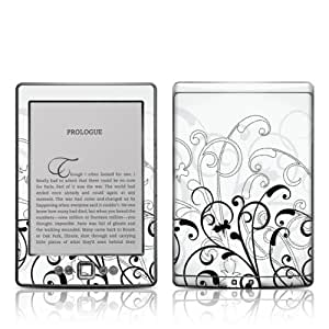 "DecalGirl Kindle-Skin ""W&B Fleur"" [nur geeignet für Kindle (5. Generation), Kindle (7. Generation)]"