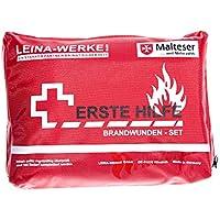 Leina Werke REF 41000 Brandwunden-Set preisvergleich bei billige-tabletten.eu
