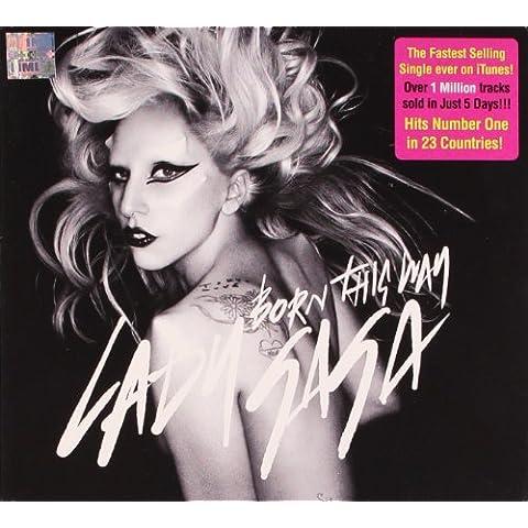 Born This Way (Single Ladies Video)