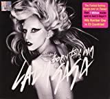 Lady Gaga: Born This Way (Digi) (Audio CD)