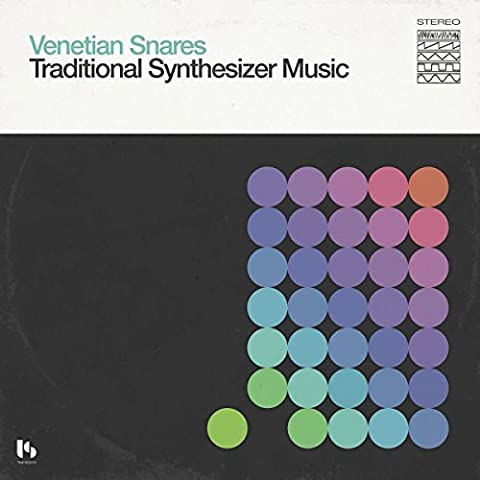 Venetian & Gem - Traditional Synthesizer