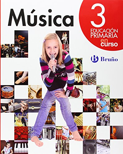 En curso música 3 primaria