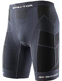 5927cc99f7e68f X-Bionic T-Shirt Trail Running on effecteur Ow Pants Pantalon Short de  Course