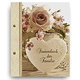 Stammbuch der Familie - Stammbuch Nature - A5