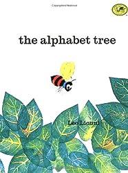 Alphabet Tree (Dragonfly Books)