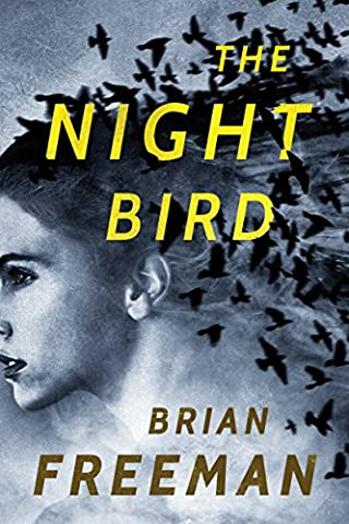 The Night Bird (Frost Easton Mystery Book