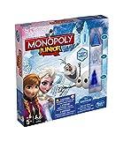 Monopoly Junior Die Eiskönigin