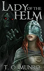 Lady of the Helm (The Bloodline Trilogy Book 1)