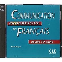 Communication Progressive Du FrancaisCommunication Progressive Du Francais (Grammaire)